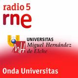 'Onda Universitas' es un espacio de divulgación sobre aspectos muy diversos de diferentes áreas de conocimiento. Profesores e  investigadores de la Universidad Miguel Hernández de Elche dan a conocer su trabajo y abordan mitos o dudas extendidas en nuestra sociedad.