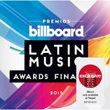 Billboard Latin Music 排行榜