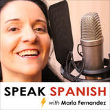 Hello, my name is Maria Fernandez. I'm a native Spanish teacher and course author.